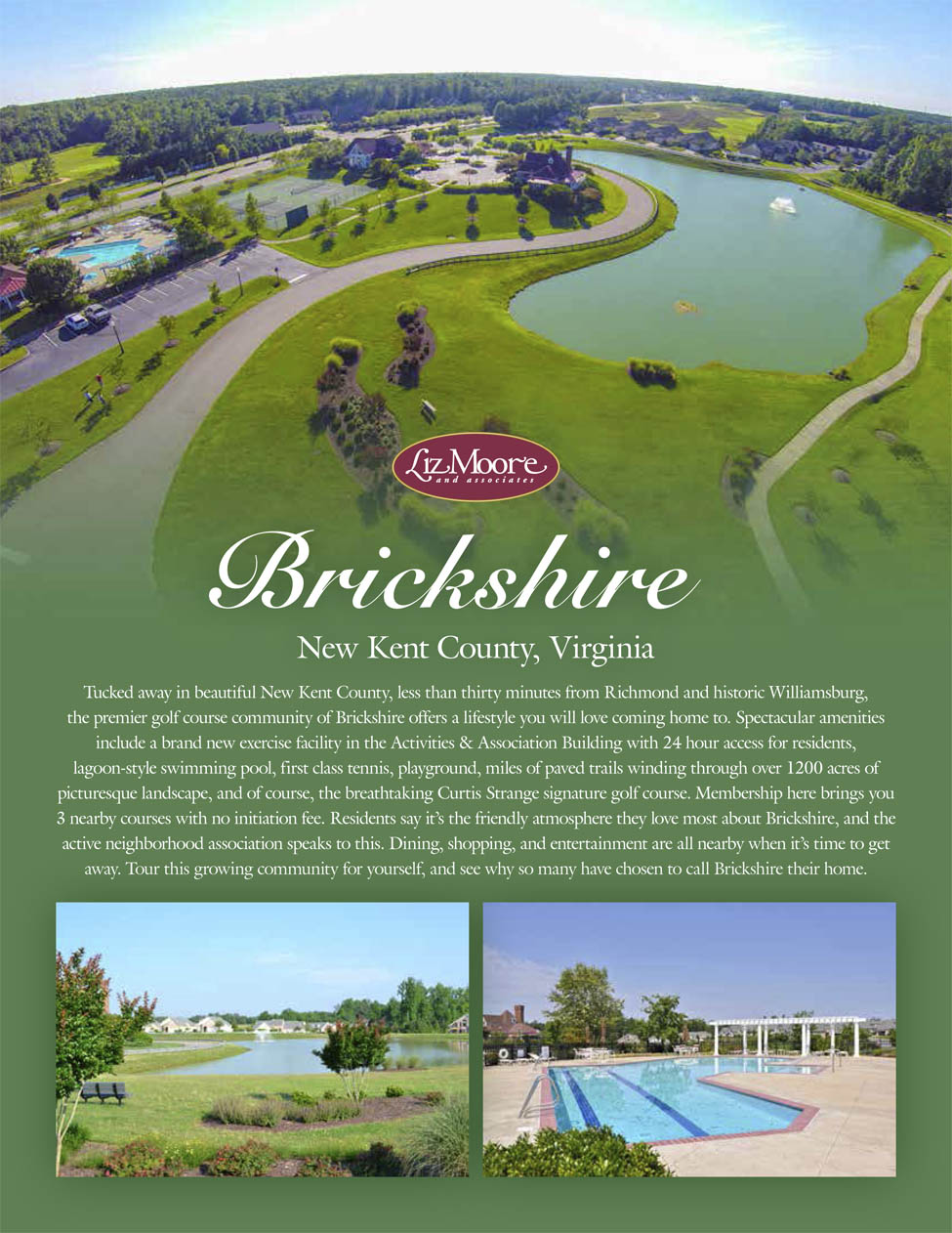 Brickshire Neighborhood Guide